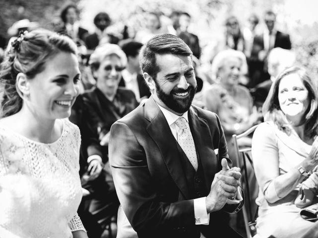 La boda de Mario y Ester en Campillo De Ranas, Guadalajara 72