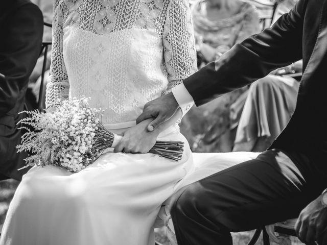 La boda de Mario y Ester en Campillo De Ranas, Guadalajara 73