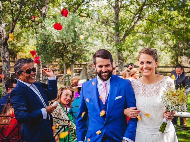 La boda de Mario y Ester en Campillo De Ranas, Guadalajara 76