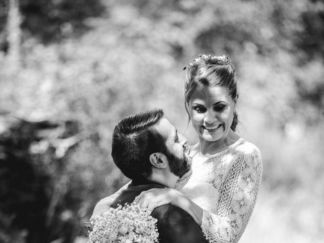La boda de Mario y Ester en Campillo De Ranas, Guadalajara 99