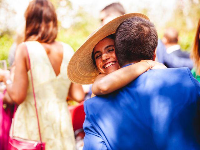 La boda de Mario y Ester en Campillo De Ranas, Guadalajara 104