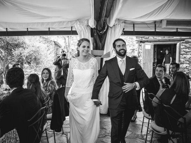 La boda de Mario y Ester en Campillo De Ranas, Guadalajara 110