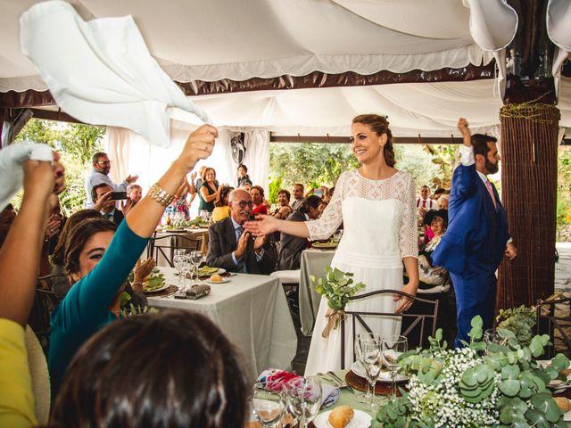 La boda de Mario y Ester en Campillo De Ranas, Guadalajara 114