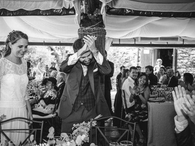 La boda de Mario y Ester en Campillo De Ranas, Guadalajara 115