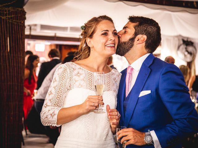 La boda de Mario y Ester en Campillo De Ranas, Guadalajara 116