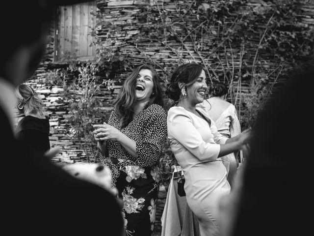 La boda de Mario y Ester en Campillo De Ranas, Guadalajara 131