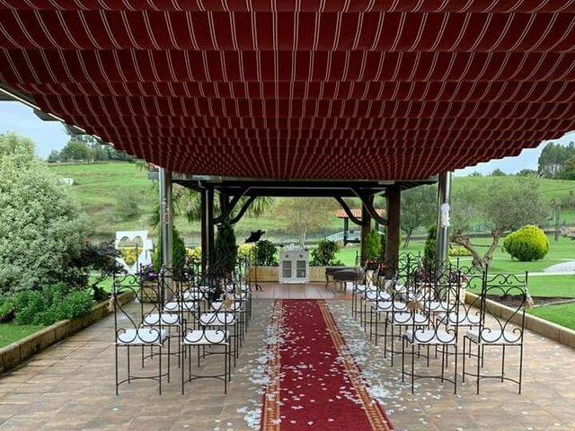 La boda de Iosune y Olga en Laukiz, Vizcaya 5