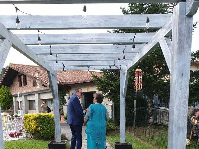 La boda de Iosune y Olga en Laukiz, Vizcaya 6