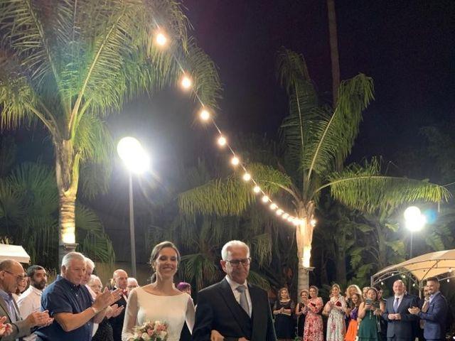 La boda de Javi y Lucina en Riola, Valencia 5