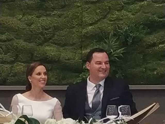 La boda de Javi y Lucina en Riola, Valencia 6