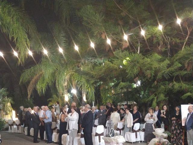 La boda de Javi y Lucina en Riola, Valencia 7
