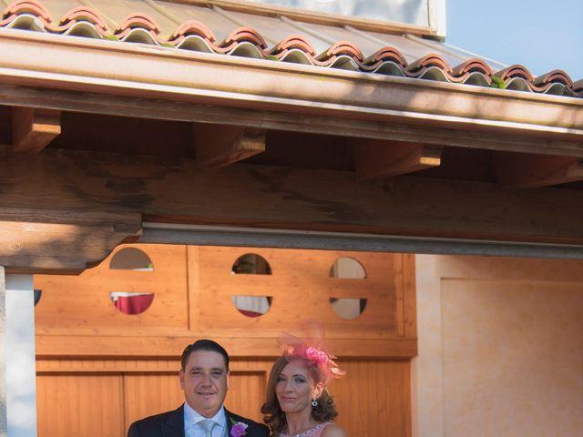 La boda de Jose y Ana en Sada, A Coruña 3