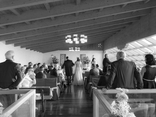 La boda de Jose y Ana en Sada, A Coruña 4