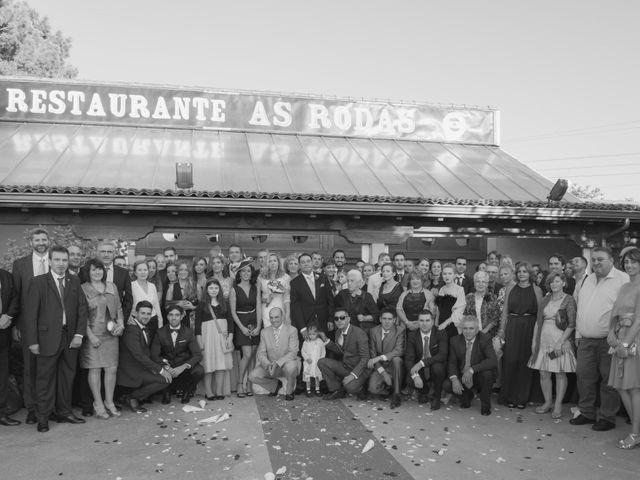 La boda de Jose y Ana en Sada, A Coruña 5