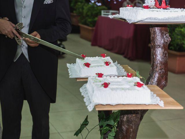 La boda de Jose y Ana en Sada, A Coruña 25