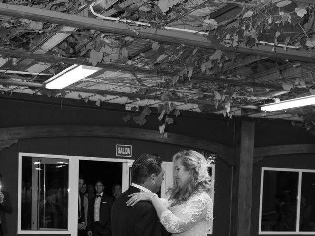 La boda de Jose y Ana en Sada, A Coruña 26
