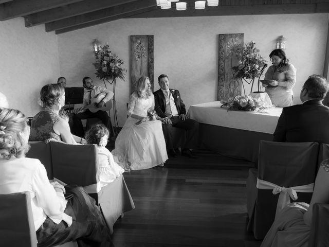 La boda de Jose y Ana en Sada, A Coruña 37