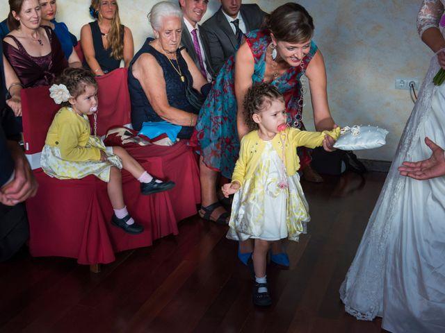 La boda de Jose y Ana en Sada, A Coruña 38
