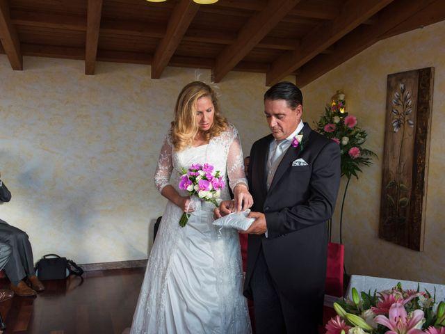 La boda de Jose y Ana en Sada, A Coruña 39