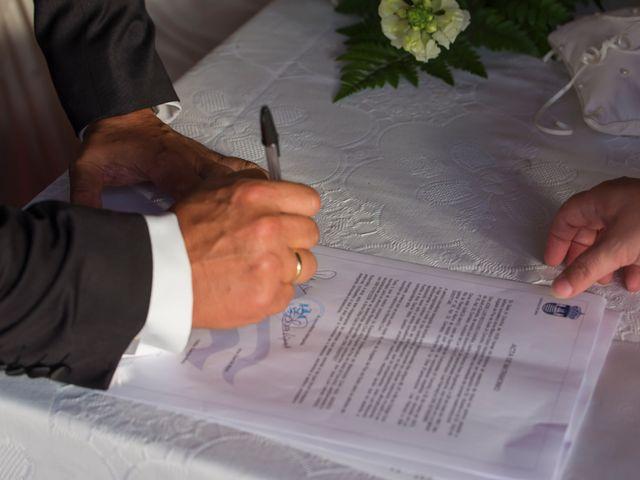 La boda de Jose y Ana en Sada, A Coruña 40