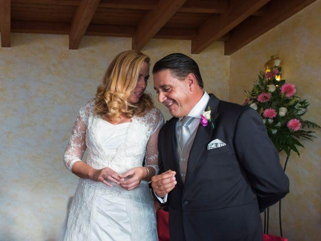 La boda de Jose y Ana en Sada, A Coruña 41