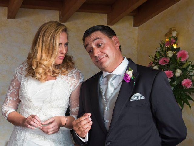 La boda de Jose y Ana en Sada, A Coruña 42