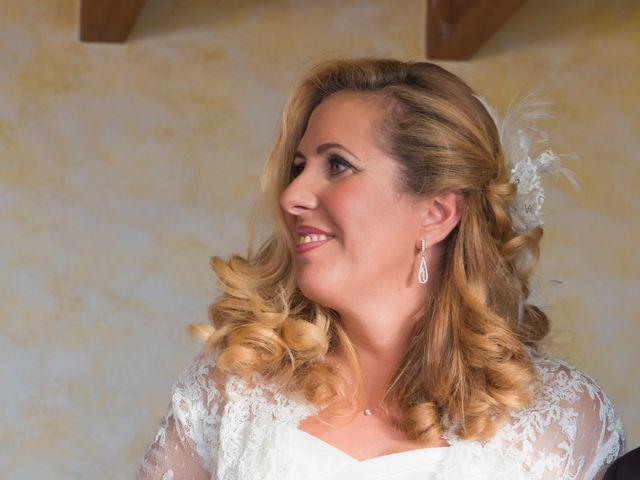 La boda de Jose y Ana en Sada, A Coruña 43