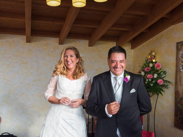 La boda de Jose y Ana en Sada, A Coruña 44