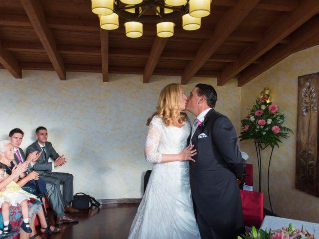 La boda de Jose y Ana en Sada, A Coruña 46