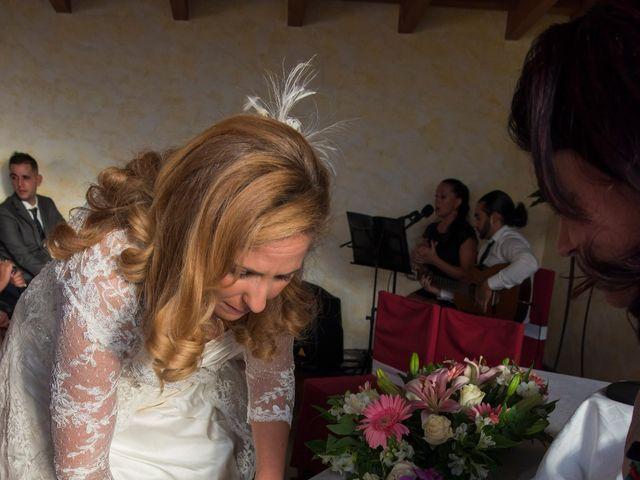 La boda de Jose y Ana en Sada, A Coruña 47