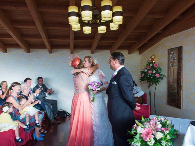 La boda de Jose y Ana en Sada, A Coruña 48
