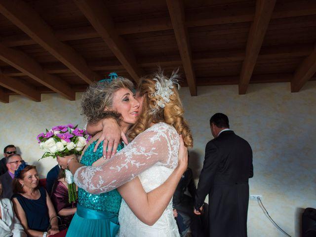 La boda de Jose y Ana en Sada, A Coruña 49