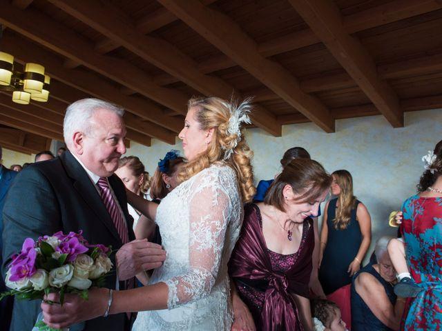 La boda de Jose y Ana en Sada, A Coruña 51