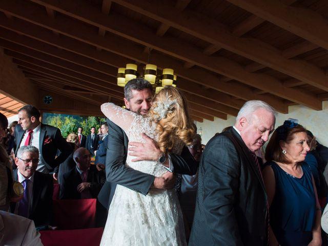 La boda de Jose y Ana en Sada, A Coruña 52