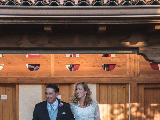 La boda de Jose y Ana en Sada, A Coruña 53
