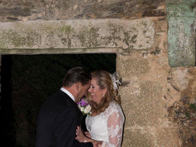 La boda de Jose y Ana en Sada, A Coruña 55
