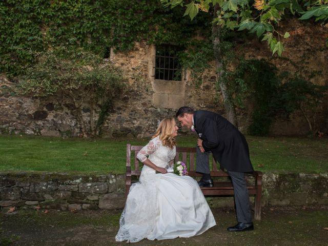 La boda de Jose y Ana en Sada, A Coruña 59