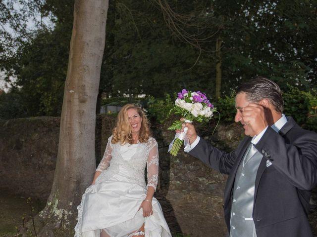 La boda de Jose y Ana en Sada, A Coruña 61