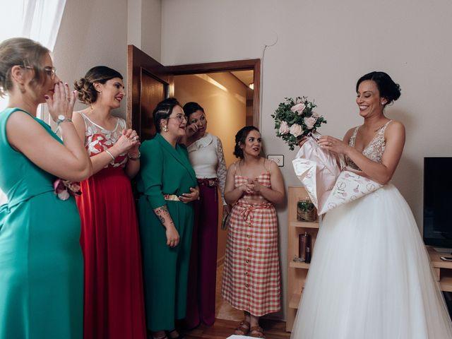 La boda de Thomas y Tamara en Celanova, Orense 9