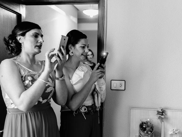 La boda de Thomas y Tamara en Celanova, Orense 10
