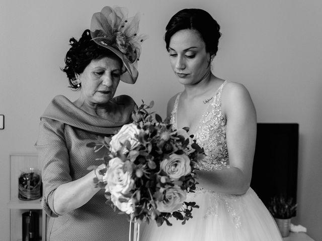 La boda de Thomas y Tamara en Celanova, Orense 11