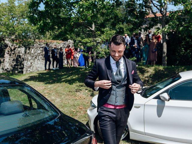 La boda de Thomas y Tamara en Celanova, Orense 16