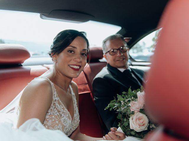 La boda de Thomas y Tamara en Celanova, Orense 18