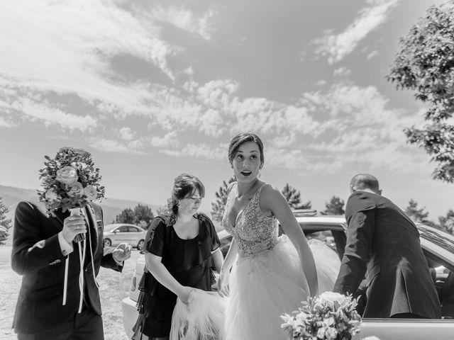 La boda de Thomas y Tamara en Celanova, Orense 19