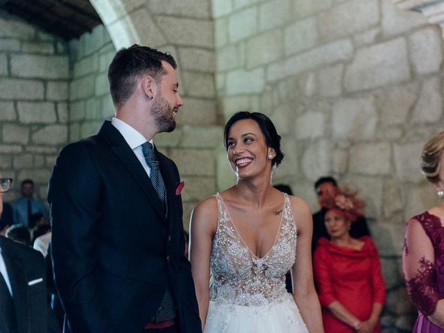 La boda de Thomas y Tamara en Celanova, Orense 20