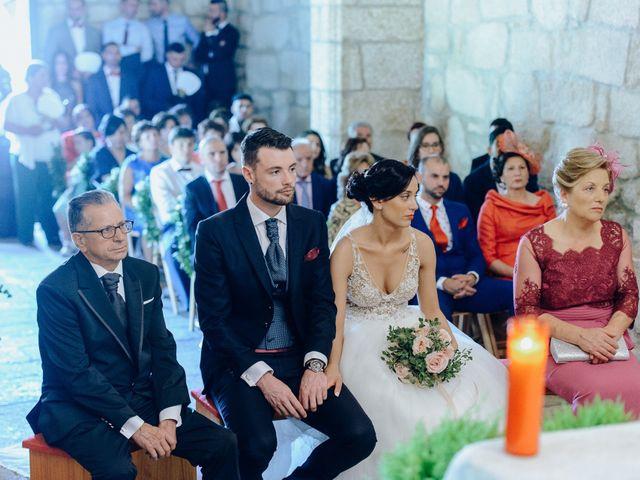 La boda de Thomas y Tamara en Celanova, Orense 22