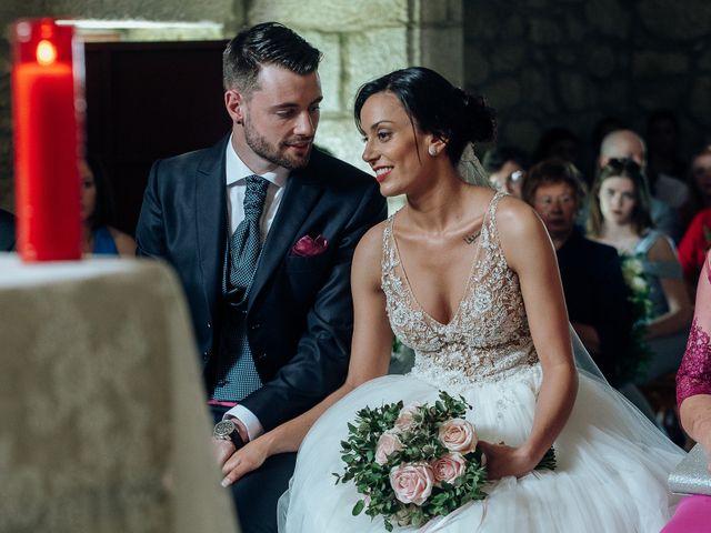 La boda de Thomas y Tamara en Celanova, Orense 24