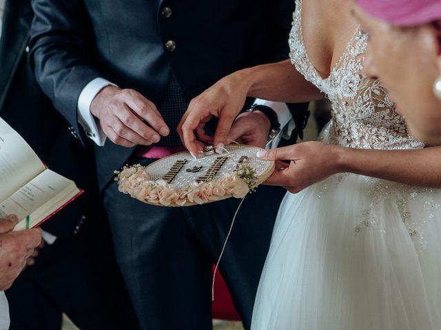 La boda de Thomas y Tamara en Celanova, Orense 26