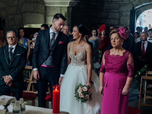 La boda de Thomas y Tamara en Celanova, Orense 29