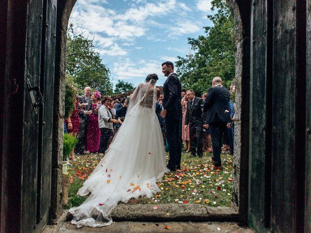 La boda de Thomas y Tamara en Celanova, Orense 31
